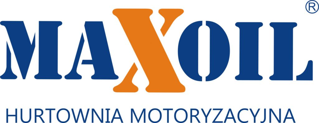 MAXOIL Hurtownia Motoryzacyjna